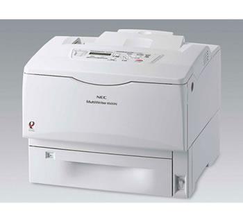 NEC モノクロマルチライターMultiWriter 8500N