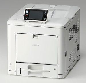 RICOH SP C352