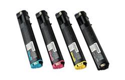 エプソン EPSON ETカートリッジLPCA3T12_K/C/M/Y リサイクルトナー4色セット
