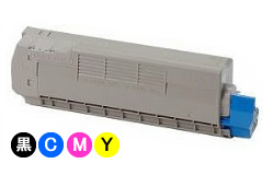 OKI 沖データ TC-C4DK2・C2・M2・Y2トナーカートリッジ