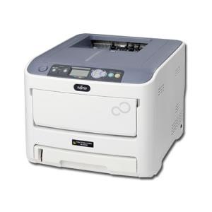 富士通 A4カラーページプリンタ XL-C2340