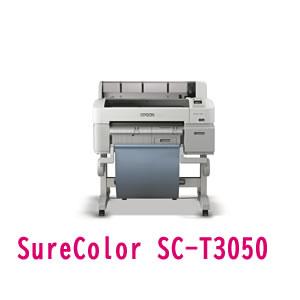 EPSON SureColor SC-T3050