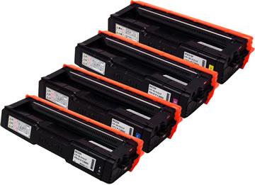 リコー RICOH P C301 P C301SF対応トナーカートリッジPC300Hリサイクルトナー