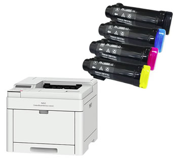 Color MultiWriter 5800C