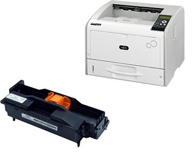 FUJITSU Printer XL-4405対応ドラム再生品
