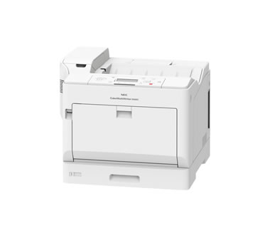 NEC Color MultiWriter 9160C