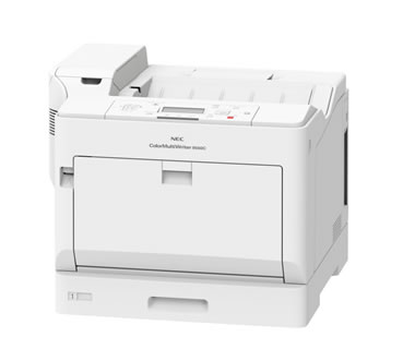 NEC Color MultiWriter 9560C